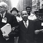 MLK también fue muy activo en contra de la guerra de Vietnam. En Nueva York pronunció el discurso «Más allá de Vietnam: el momento de romper el silencio» donde señalaba duramente la guerra de Vietnam como la gran lacra moral de los EE.UU.