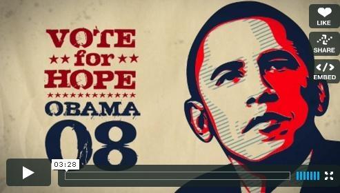 VoteforHope