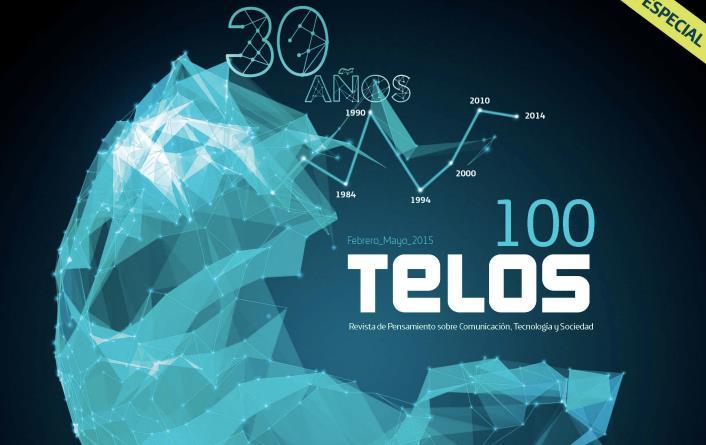 TELOS_30 años_100 números