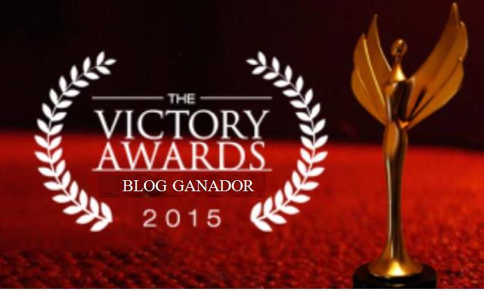 Victory Awards 2015