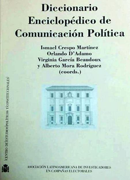 Diccionario Comunicación Política
