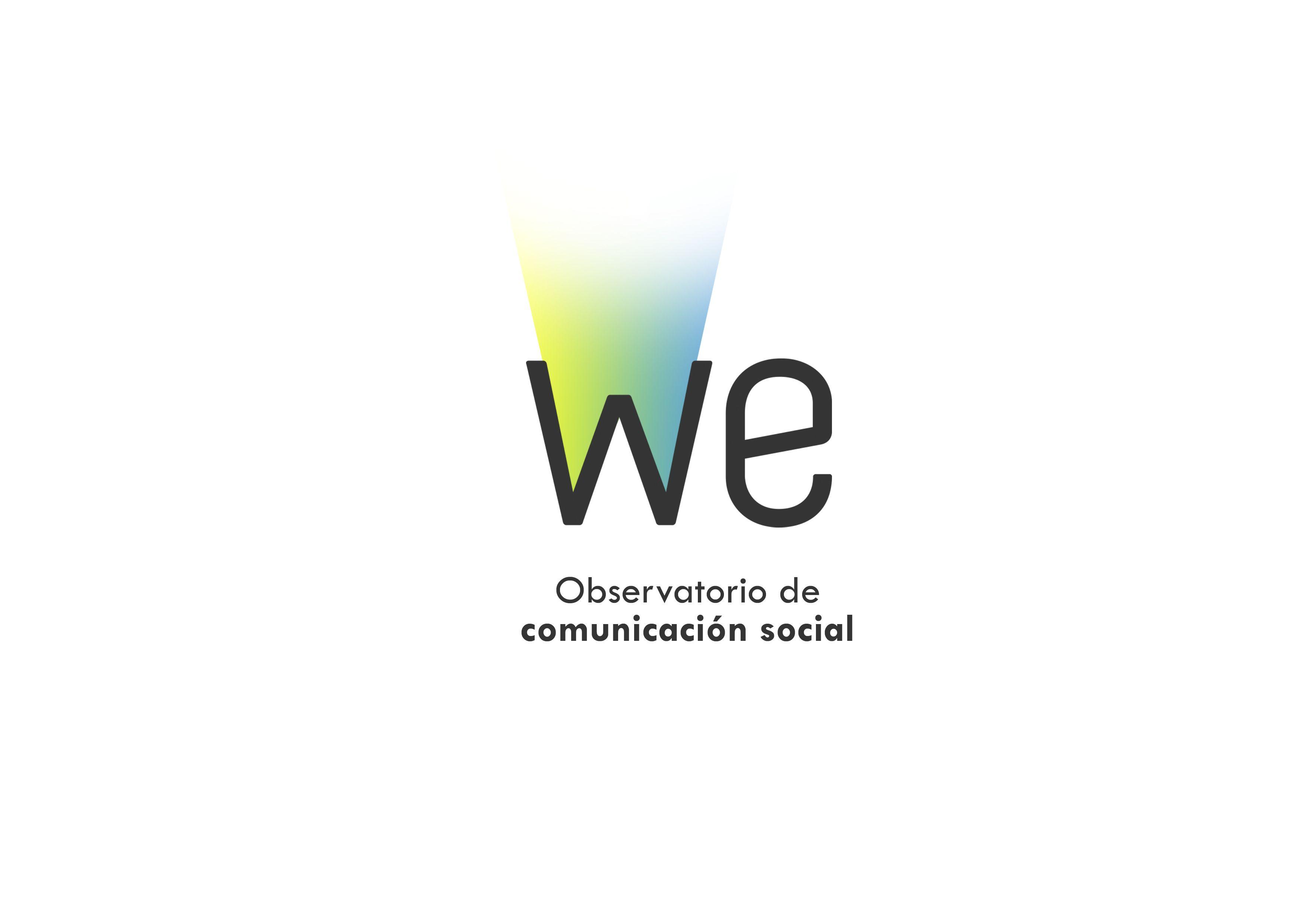 Logo WEobservatorio