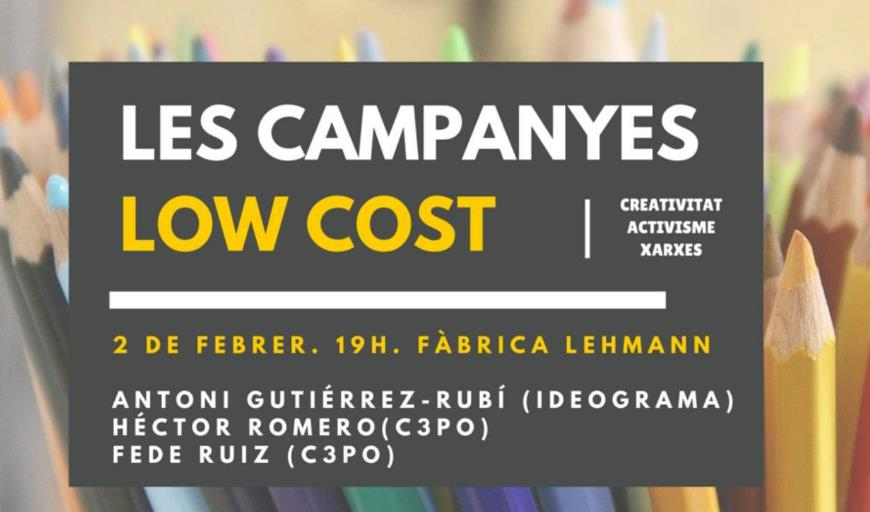 campanyes low cost