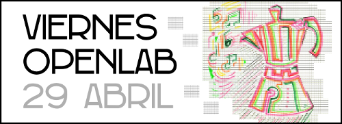 Viernes Openlab