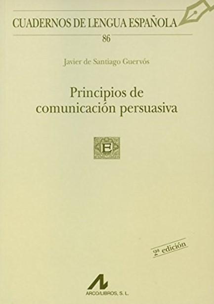 Principios de comunicación persuasiva