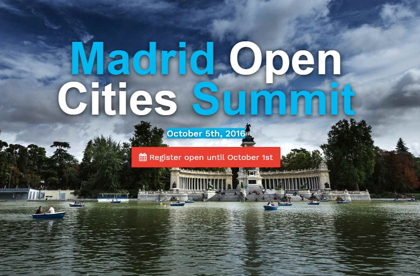 Open Cities Summit