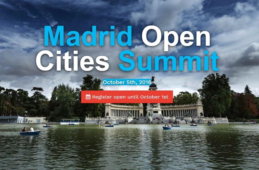 Open Cities Summit